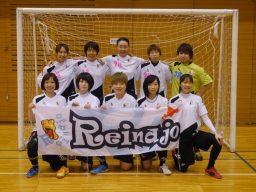 第6回北海道女子フットサルリーグ 日程発表