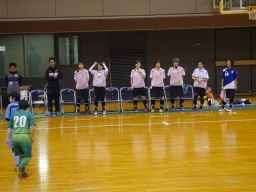 全日本女子フットサル選手権 北海道大会の結果