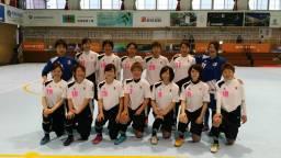 北海道女子フットサルリーグ 結果
