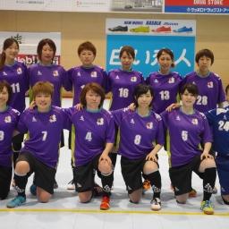 6/12(日)北海道女子フットサルリーグ 結果