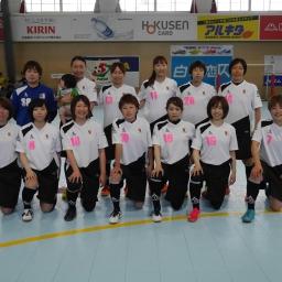 6/26(日)北海道女子フットサルリーグ1部 第2節の結果