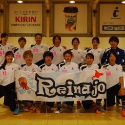 11/6 北海道女子フットサルリーグ1部 2ndステージ 第2節
