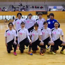 12/4 北海道女子フットサルリーグ1部 2ndステージ 第4節
