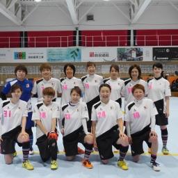 12/18 北海道女子フットサルリーグ1部 2ndステージ 第5節
