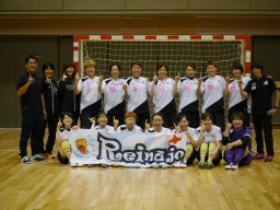 Reinajo FUTSAL CLUB