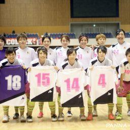 全日本女子フットサル選手権大会 総括