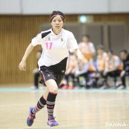 北海道女子フットサルリーグ 個人賞のお知らせ