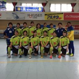 北海道女子フットサルリーグ1部 第7節 結果