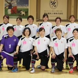 北海道女子フットサルリーグ1部 セカンドステージ第1節 結果