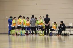 平成30年度 第17回北海道レディースフットサル大会 兼JFA 第15回全日本女子フットサル選手権大会 北海道代表決定戦 結果
