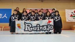 北海道女子フットサルリーグ セカンドステージ第2節 結果