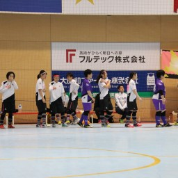 北海道女子フットサルリーグセカンドステージ第5節の結果