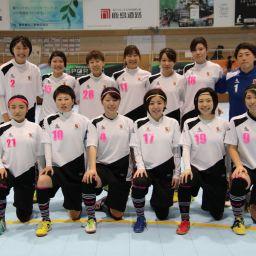 北海道女子フットサルリーグセカンドステージ最終節結果