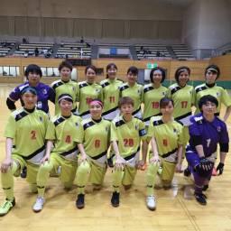 北海道女子フットサルリーグ1部 第5節 結果