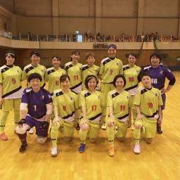 北海道女子フットサルリーグ第6節 結果